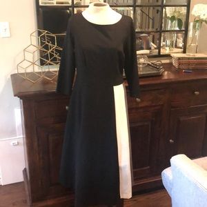 NWT 🥳 Boden British Ponte Knit Dress